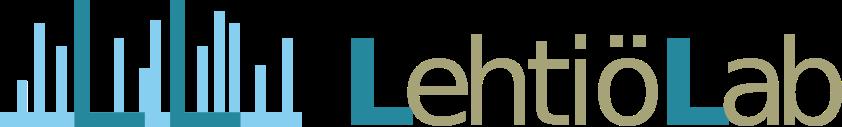 Lehtiö Lab Logo